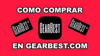 Comprar en Gearbest es seguro